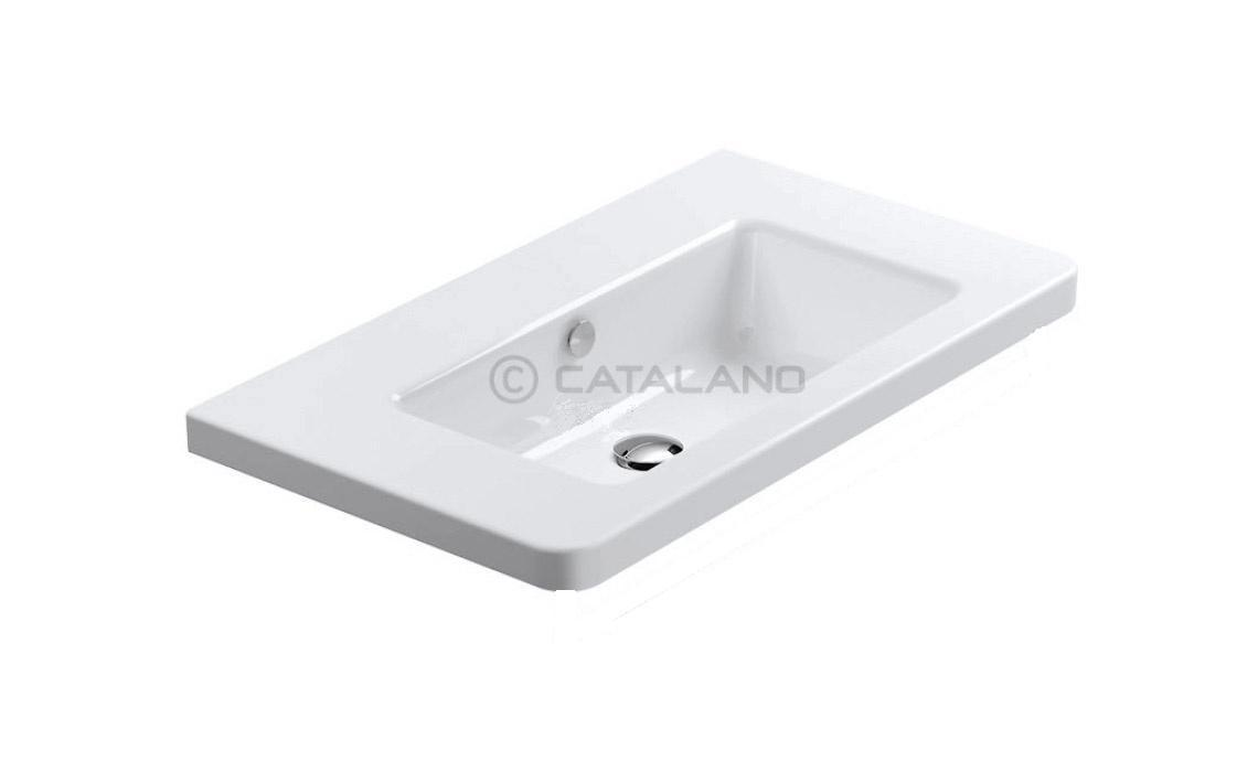 Lavabo catalano new light 80 cod. 180LI4800