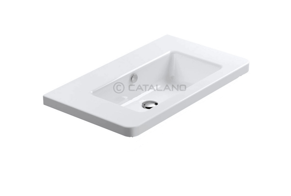 Lavabo catalano new light 100 cod.110LI00