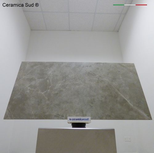 STOCK Giant Floor Maxi marble effect layer Carnico 152 x 75 cm.